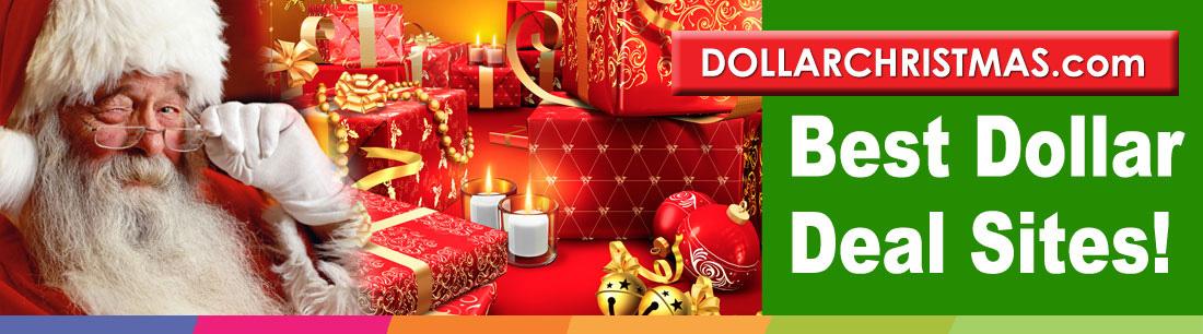 Dollar Christmas